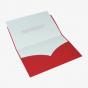 Custom Invitation Card with Insert
