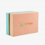 Scented Bath Bar Packaging Boxes