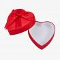 Red Heart Soft Textured Valentine Box