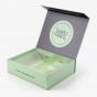 Press Kit Box With Handle
