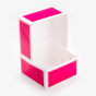 Folding Cake Pastry Boxes