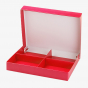 Boxes with Divider Inserts