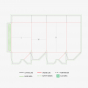 Auto Bottom Slotted Container