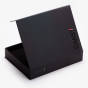Black Presentation Box with Foam Insert