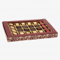 Luxurious Chocolate Boxes with Lid