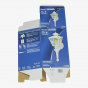 Outdoor Wall Lantern Packaging Boxes