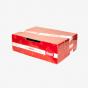 Cherries Lid & Tray Packaging Boxes