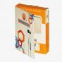 Stereo Earphones Packaging Boxes