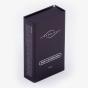 Black Cosmetic Skincare Box